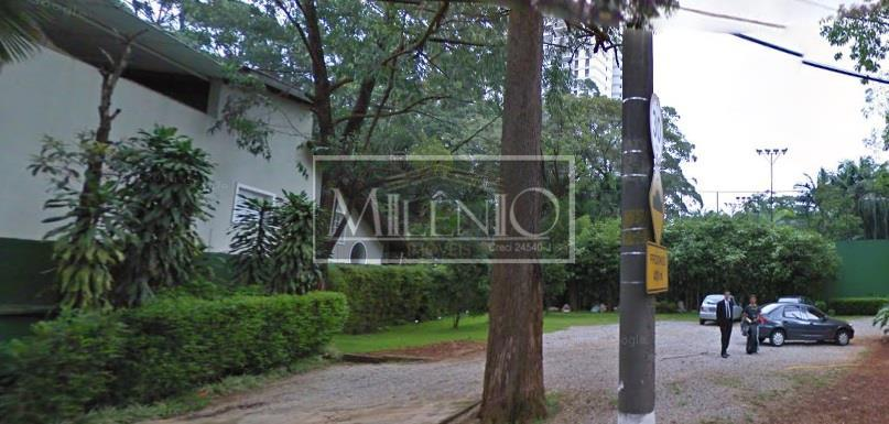 Terreno em Santo Amaro, São Paulo - SP