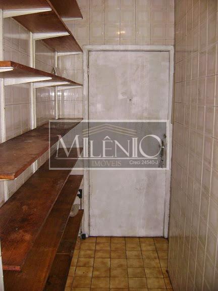 Apartamento de 3 dormitórios em Vila Mariana, São Paulo - SP