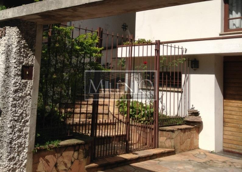 Casa de 6 dormitórios em Vila Nova Conceição, São Paulo - SP