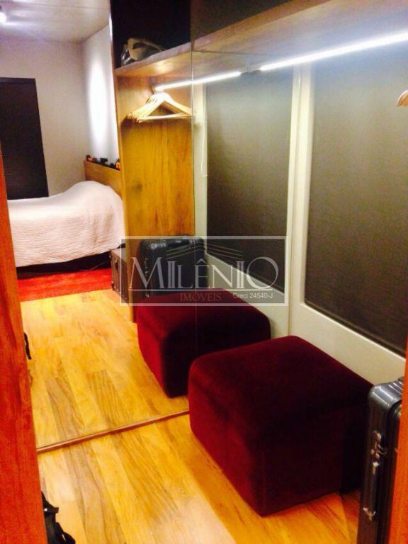 Apartamento de 1 dormitório à venda em Vila Olímpia, São Paulo - SP