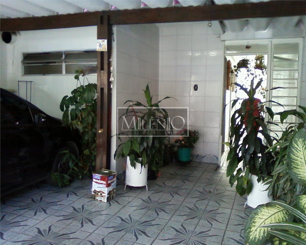 Sobrado de 3 dormitórios à venda em Campo Belo, São Paulo - SP