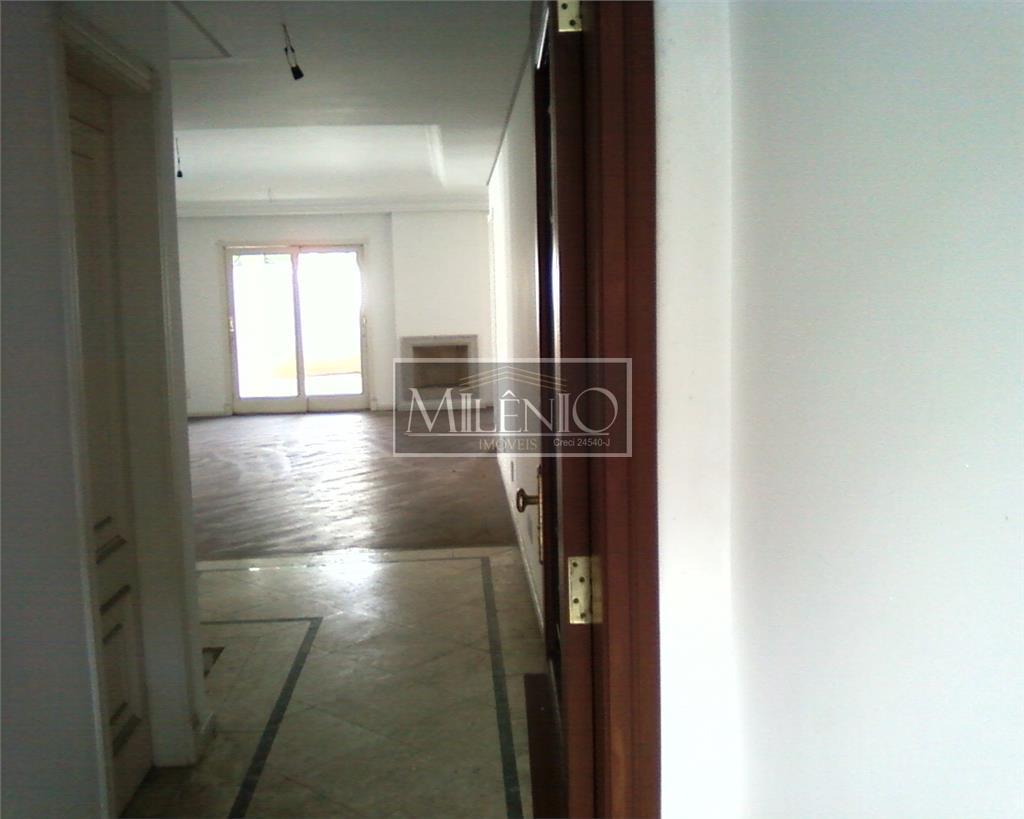 Sobrado de 4 dormitórios à venda em Brooklin, São Paulo - SP