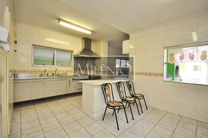 Casa de 4 dormitórios à venda em Cidade Monções, São Paulo - SP