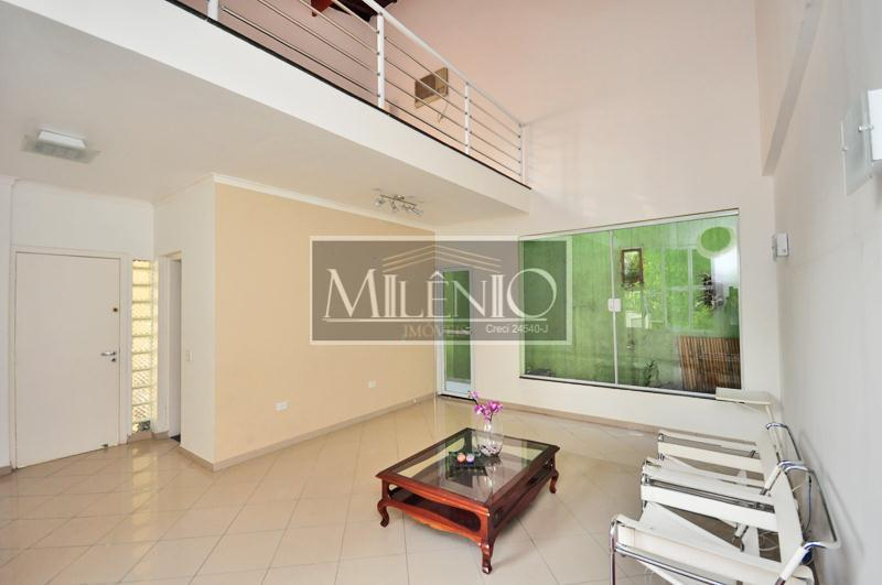 Casa de 4 dormitórios em Cidade Monções, São Paulo - SP