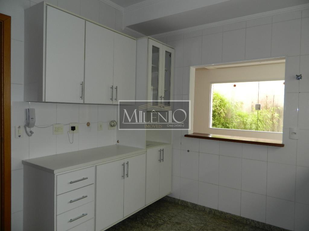 Sobrado de 3 dormitórios em Brooklin, São Paulo - SP
