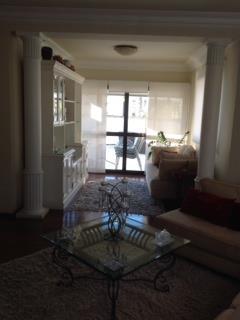 Cobertura de 4 dormitórios à venda em Brooklin, São Paulo - SP