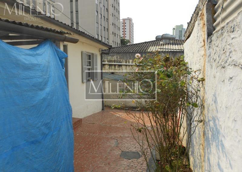Casa de 2 dormitórios em Vila Santa Catarina, São Paulo - SP