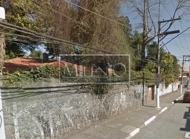 Terreno em Parque Jabaquara, São Paulo - SP