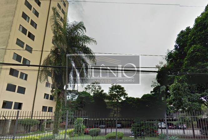 Apartamento de 2 dormitórios em Jardim Da Saúde, São Paulo - SP