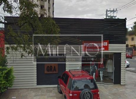 Casa em Campo Belo, São Paulo - SP
