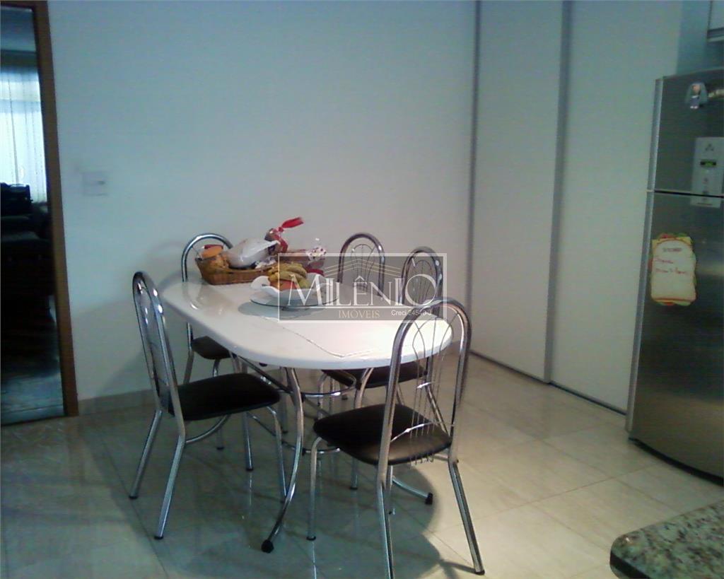 Sobrado de 2 dormitórios em Brooklin, São Paulo - SP