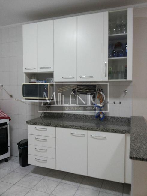 Casa de 3 dormitórios em Vila Arriete, São Paulo - SP