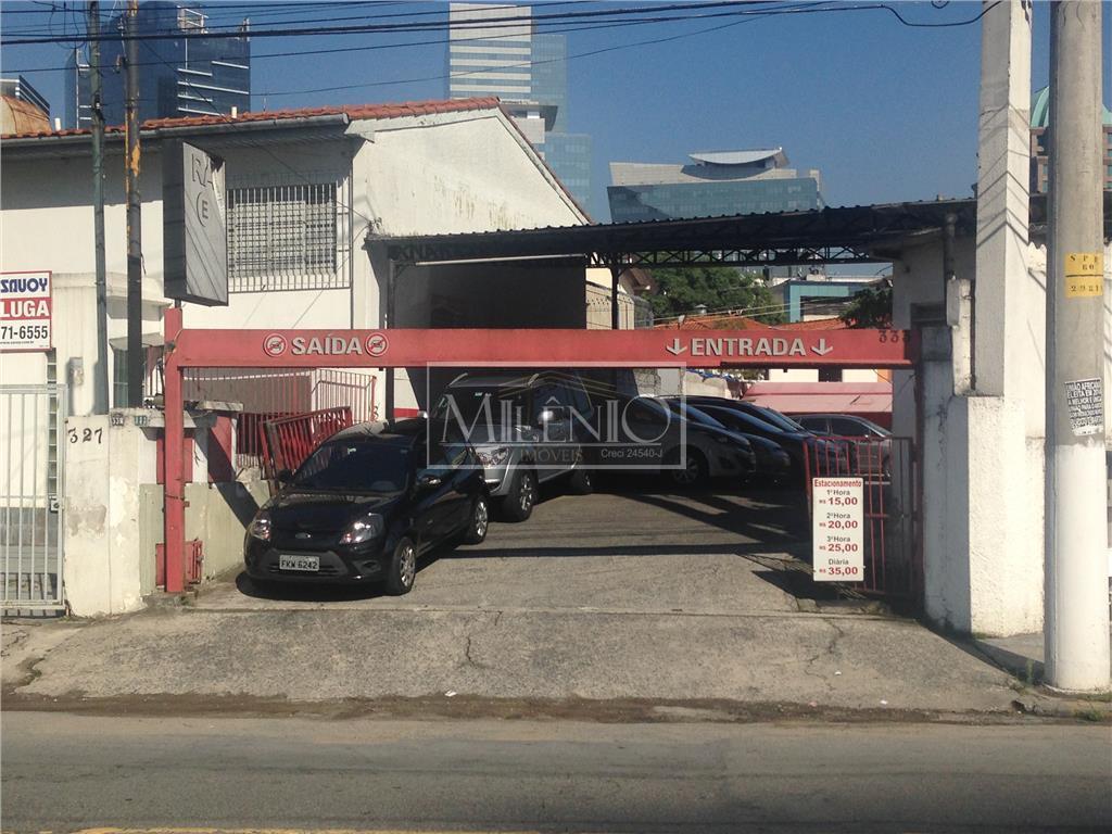 Galpão em Santo Amaro, São Paulo - SP