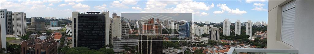Apartamento Duplex de 2 dormitórios em Granja Julieta, São Paulo - SP