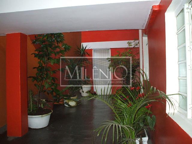 Casa em Pinheiros, São Paulo - SP