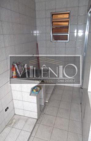 Casa de 3 dormitórios em Jabaquara, São Paulo - SP