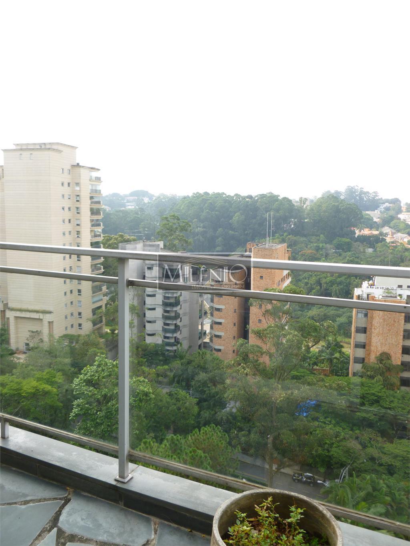 Cobertura de 3 dormitórios em Real Parque, São Paulo - SP