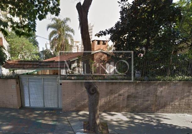 Terreno em Saúde, São Paulo - SP