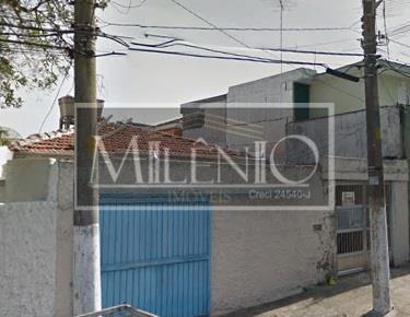 Casa de 2 dormitórios em Jardim Aeroporto, São Paulo - SP