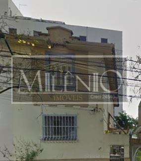 Casa de 2 dormitórios à venda em Vila Mariana, São Paulo - SP