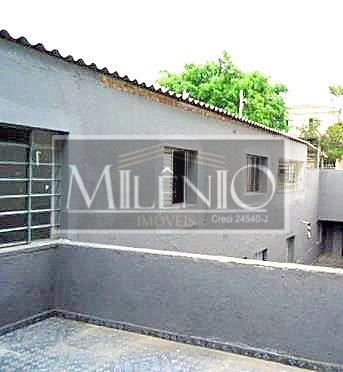 Casa de 4 dormitórios em Vila Guarani(Zona Sul), São Paulo - SP