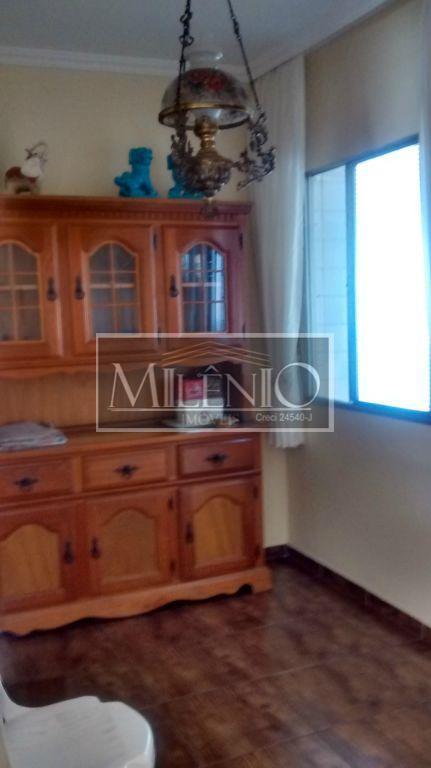 Apartamento de 3 dormitórios à venda em Itaim Bibi, São Paulo - SP