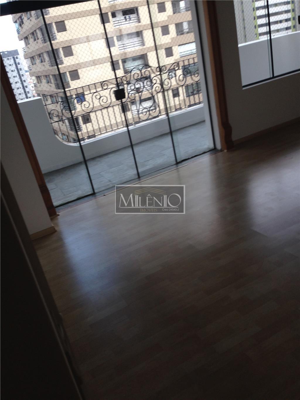 Apartamento de 4 dormitórios em Centro, São Bernardo Do Campo - SP