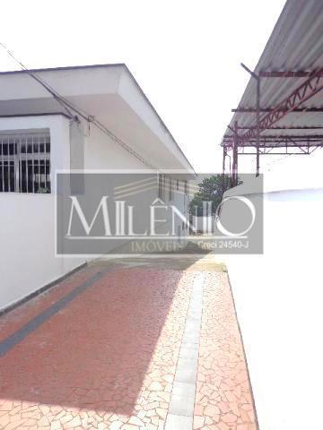 Casa de 6 dormitórios em Jabaquara, São Paulo - SP