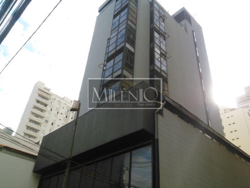 Prédio em Itaim Bibi, São Paulo - SP