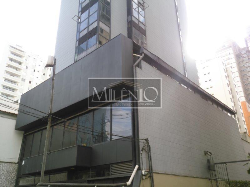 Prédio à venda em Itaim Bibi, São Paulo - SP