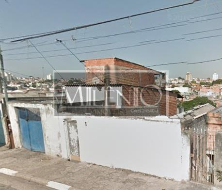 Terreno à venda em Jardim Oriental, São Paulo - SP