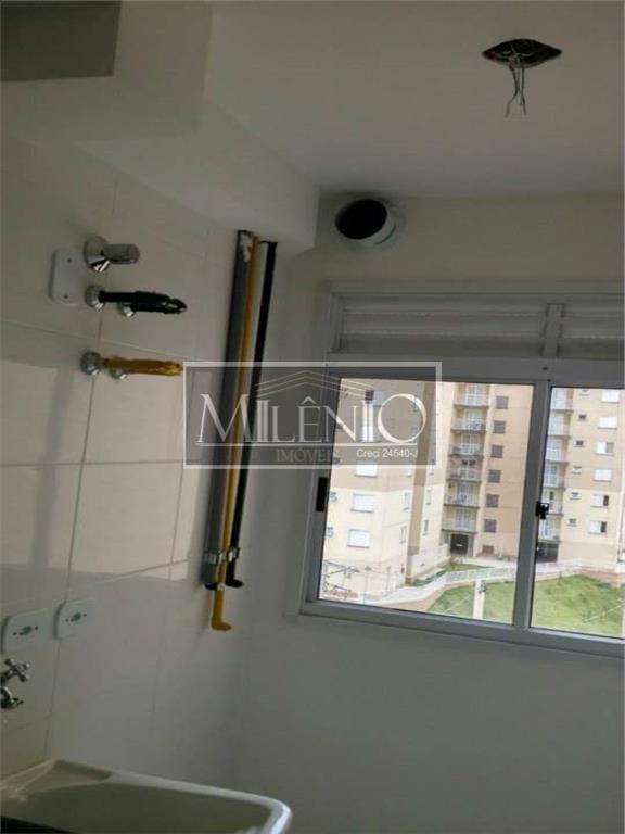 Apartamento de 2 dormitórios em Jardim Celeste, São Bernardo Do Campo - SP