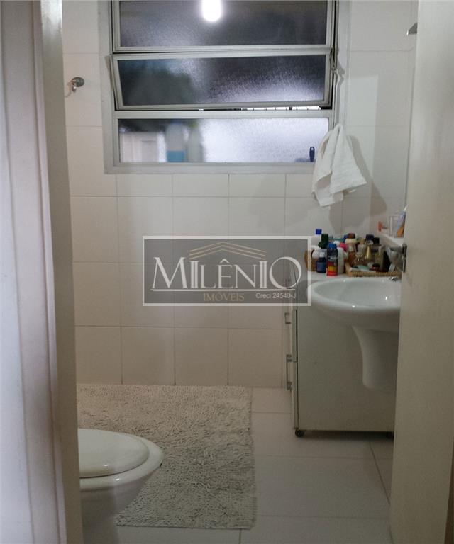 Apartamento de 2 dormitórios em Moema Índios, São Paulo - SP