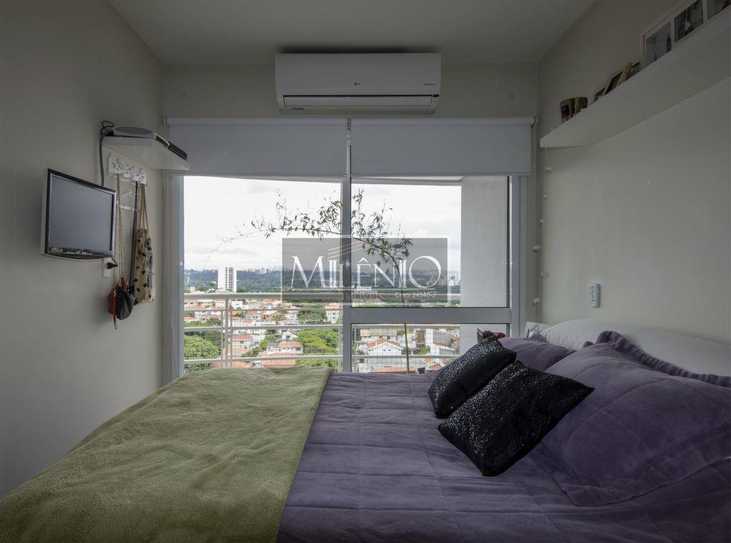 Apartamento Duplex de 1 dormitório em Vila Madalena, São Paulo - SP