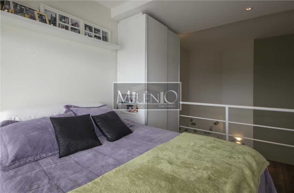 Apartamento Duplex de 1 dormitório à venda em Vila Madalena, São Paulo - SP