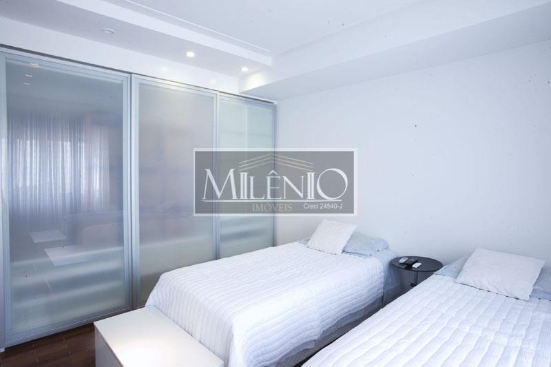 Apartamento de 2 dormitórios em Jardins, São Paulo - SP