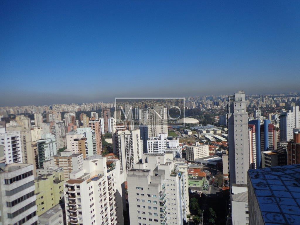 Cobertura de 5 dormitórios à venda em Paraíso, São Paulo - SP