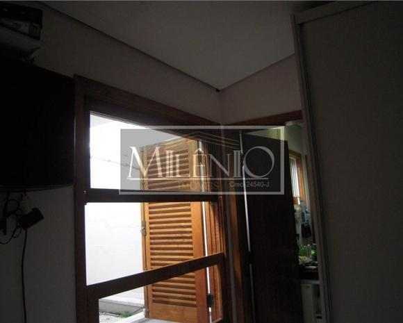 Sobrado de 3 dormitórios à venda em Brooklin, São Paulo - SP
