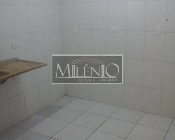 Casa de 2 dormitórios à venda em Campo Belo, São Paulo - SP