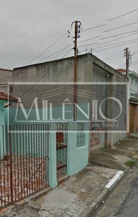 Terreno à venda em Vila Guarani(Zona Sul), São Paulo - SP