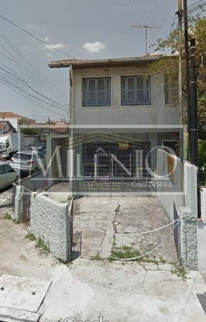 Casa de 2 dormitórios em Brooklin Paulista, São Paulo - SP