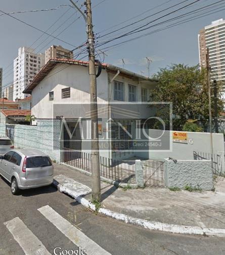 Casa de 2 dormitórios à venda em Brooklin Paulista, São Paulo - SP