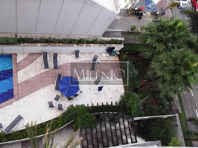Apartamento Duplex de 2 dormitórios à venda em Moema, São Paulo - SP
