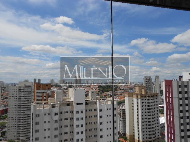 Apartamento de 4 dormitórios à venda em Jardim Vila Mariana, São Paulo - SP