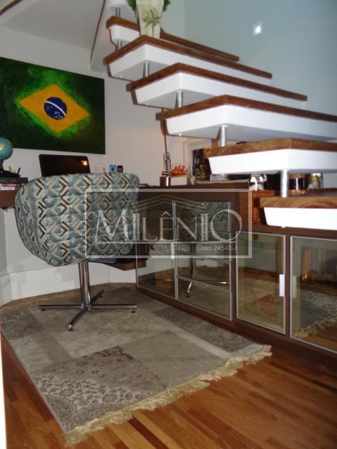 Apartamento Duplex de 2 dormitórios à venda em Vila Mariana, São Paulo - SP