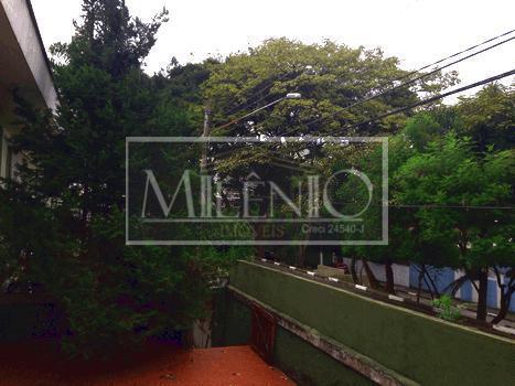 Casa de 4 dormitórios em Jardim Aeroporto, São Paulo - SP