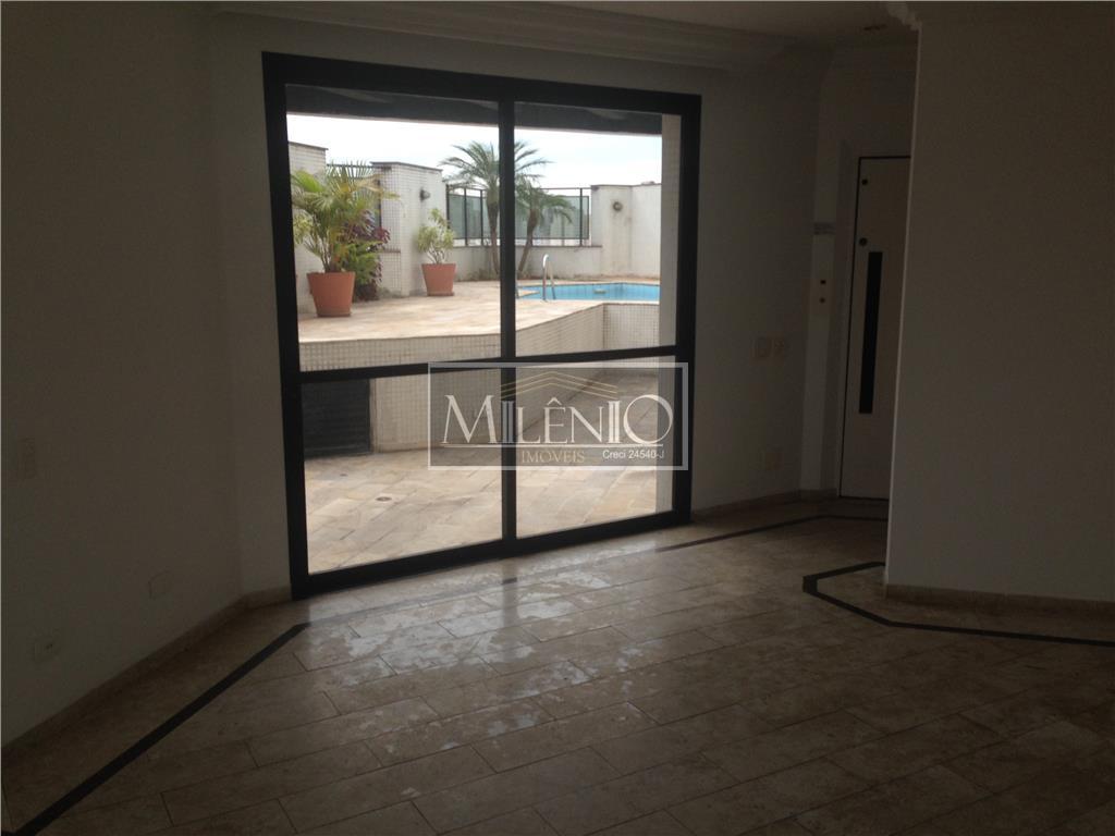 Cobertura de 5 dormitórios à venda em Moema, São Paulo - SP