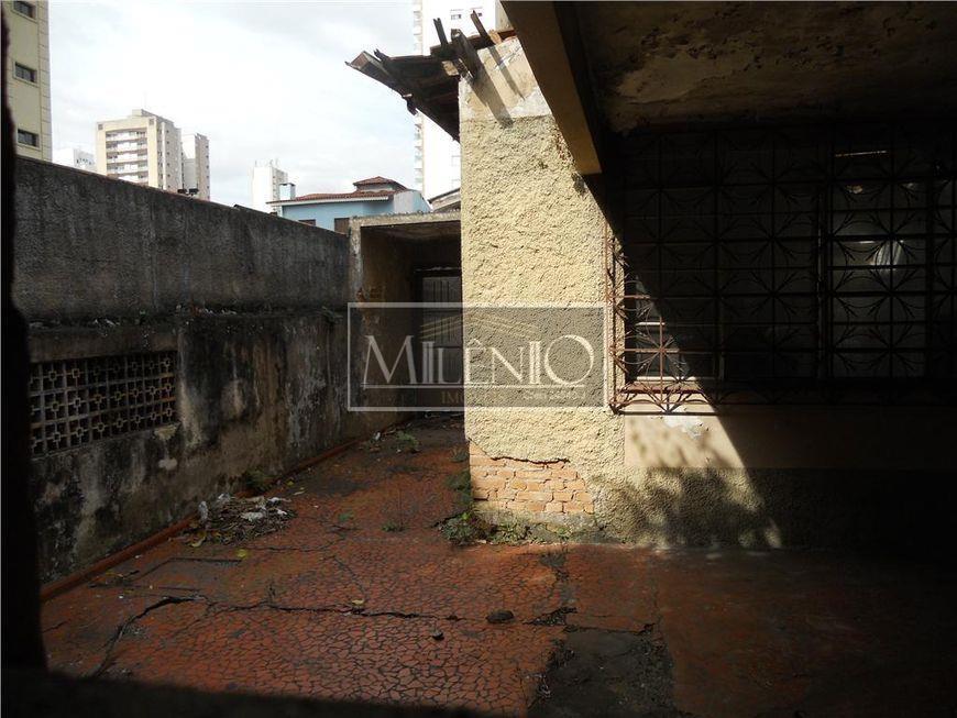 Terreno em Brooklin Paulista, São Paulo - SP