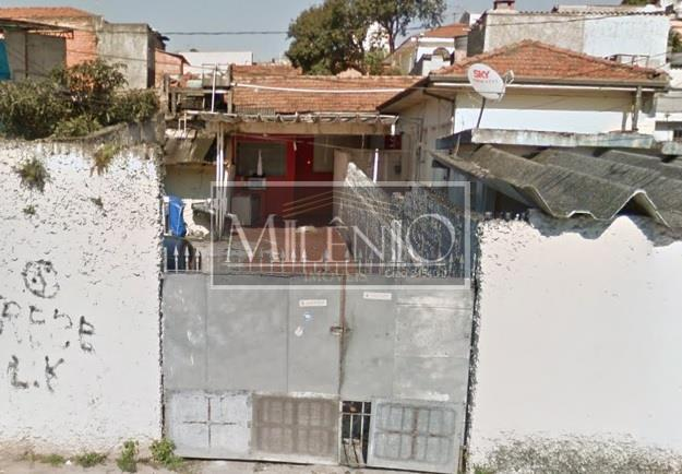 Casa de 2 dormitórios à venda em Vila Santa Catarina, São Paulo - SP