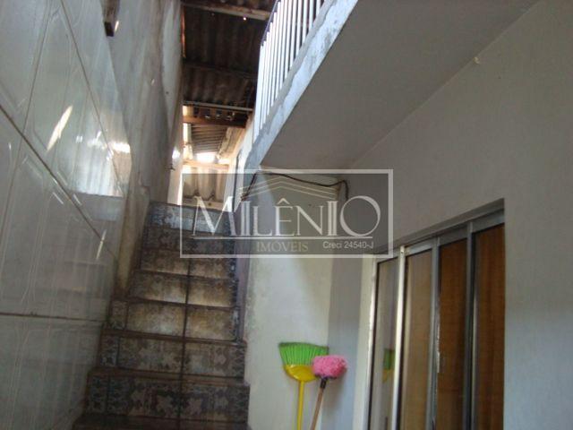 Casa de 4 dormitórios em Vila Santa Catarina, São Paulo - SP